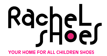 Rachel Shoes logo